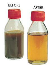 oil samples homepage